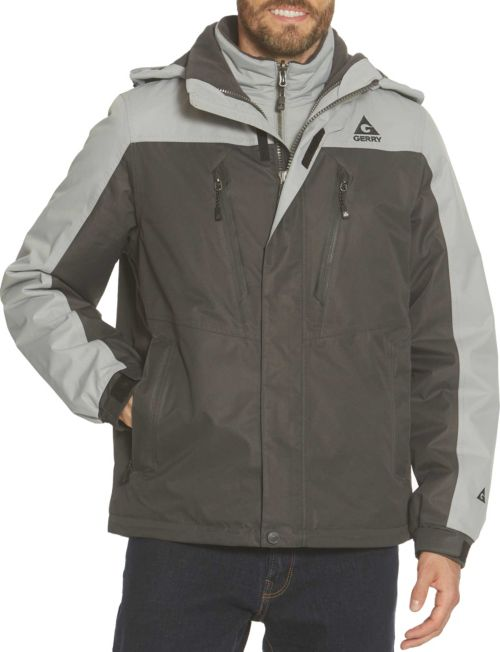 d970b2bc0 Gerry Men's Crusade 3-in-1 System Jacket | DICK'S Sporting Goods