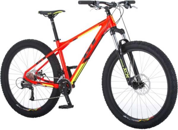 GT Men's Pantera 27.5+ Mountain Bike product image