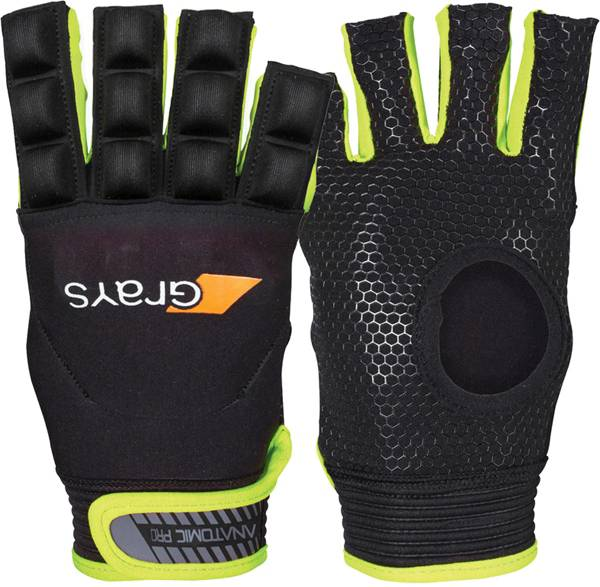 Grays Adult Anatomic Pro Right Hand Field Hockey Glove product image