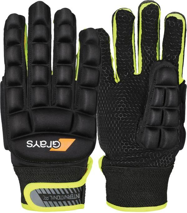 Grays Adult International Pro Right Hand Field Hockey Glove product image