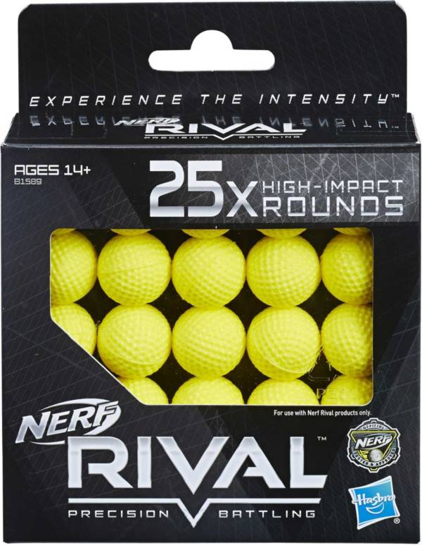 Nerf Rival 25-Round Refill product image