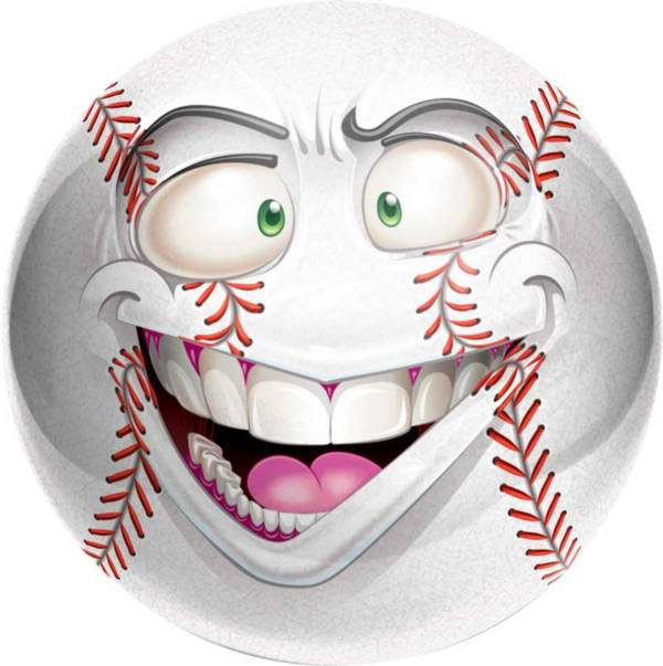Hedstrom Happy Sports Baseball Playball product image
