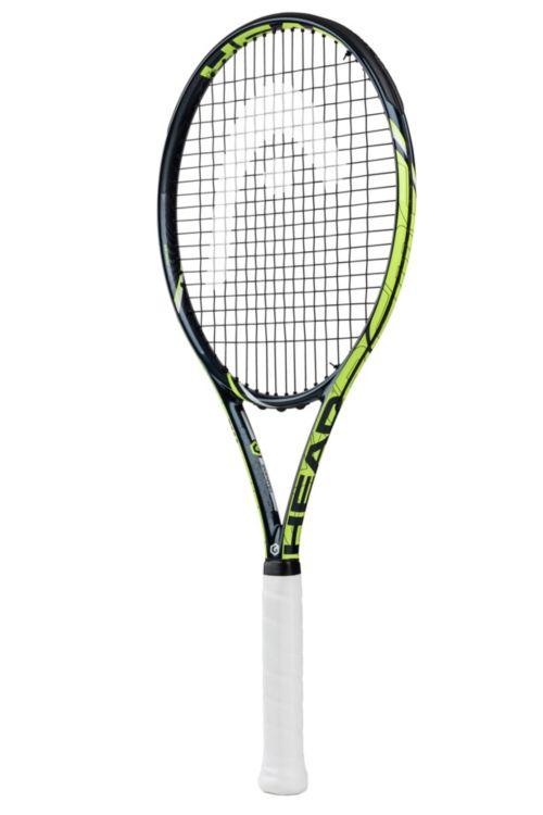 b5be3dcfd8 Head Graphene Extreme MP Tennis Racquet. noImageFound. Previous