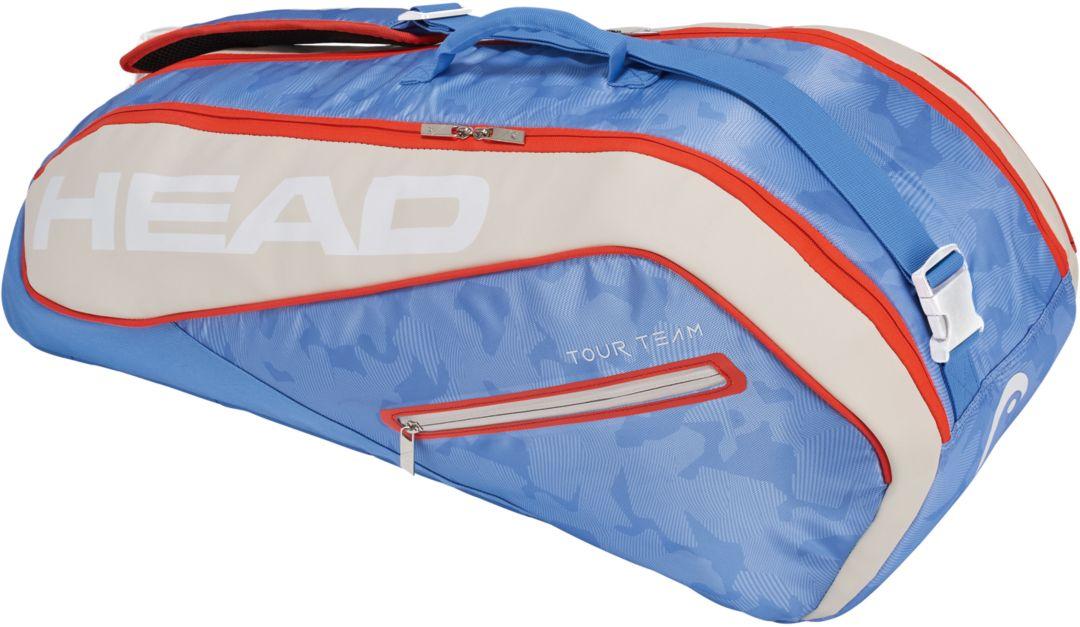 Head Tennis Bag >> Head Tour Team 6r Combi Tennis Bag Dick S Sporting Goods