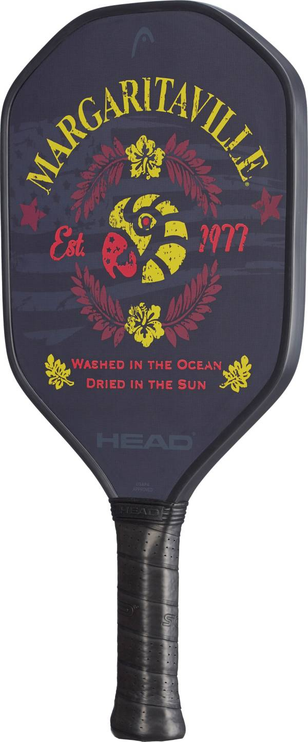 Head Washed In The Ocean Pickleball Paddle product image
