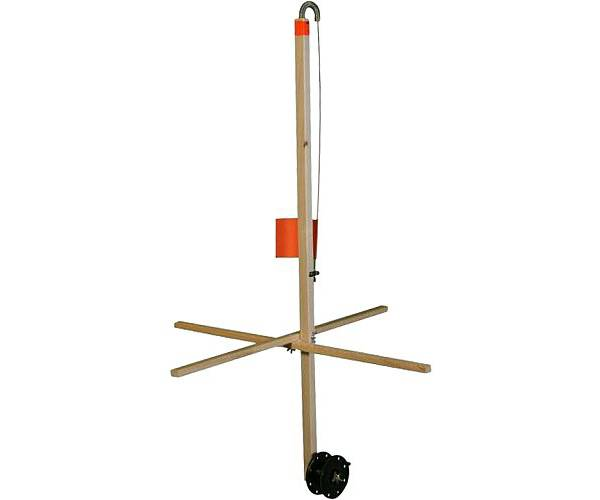 Heritage Laker Standard Wood Tip-Up product image