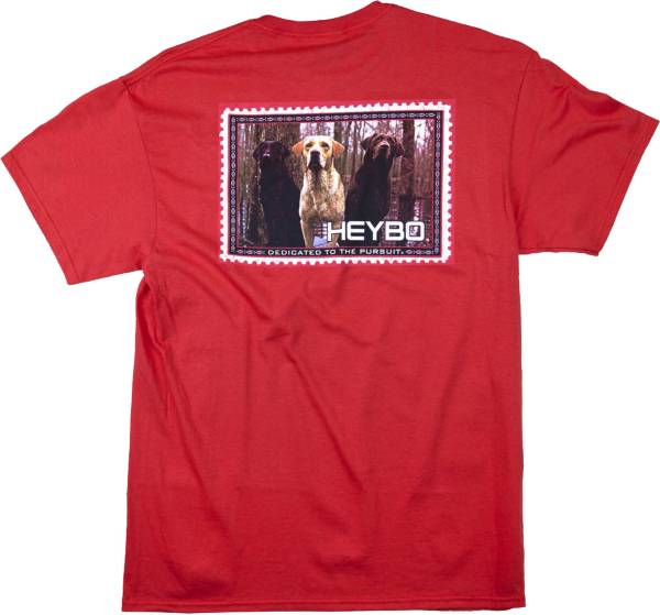 Heybo Men's Neapolitan Short Sleeve T-Shirt product image