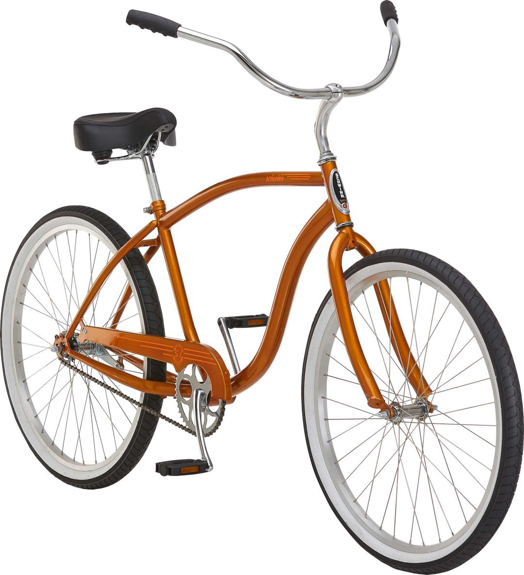 Schwinn Signature Men's S1 26'' Cruiser Bike