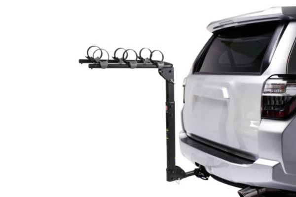 Schwinn Signature Hitch Mount 3-Bike Rack product image