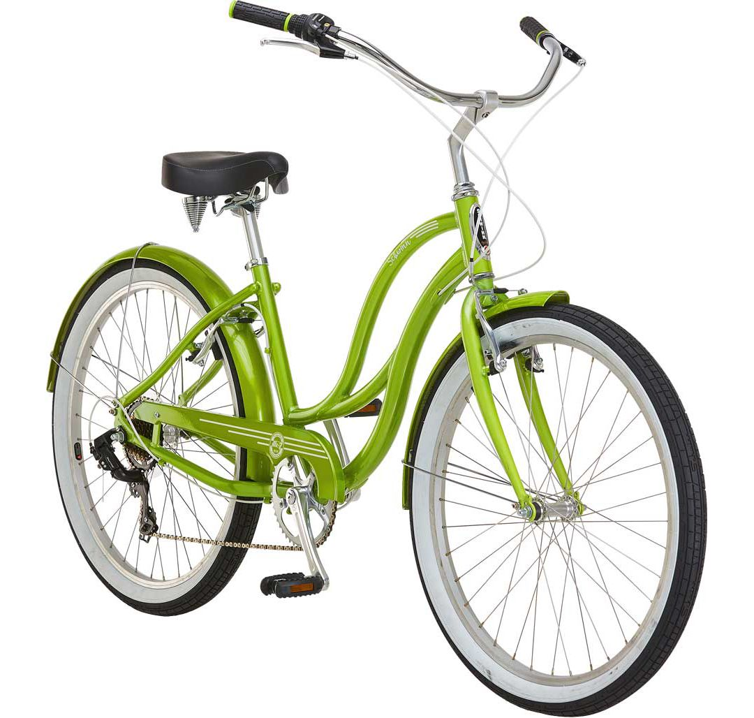 2c6ca14b285 Schwinn Signature Women's Alu 7 26'' Cruiser Bike. noImageFound. Previous