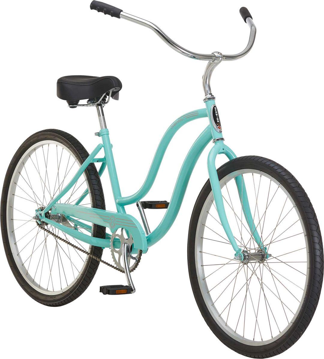 d1741a4799f Schwinn Signature Women's S1 26'' Cruiser Bike. noImageFound. Previous