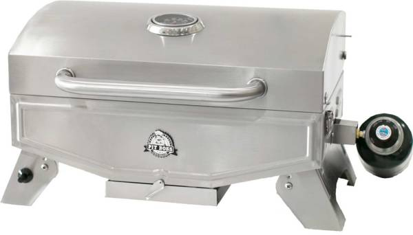 Pit Boss 1 Burner Portable Gas Grill product image