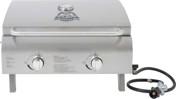 Pit Boss 2 Burner Portable Gas Grill product image