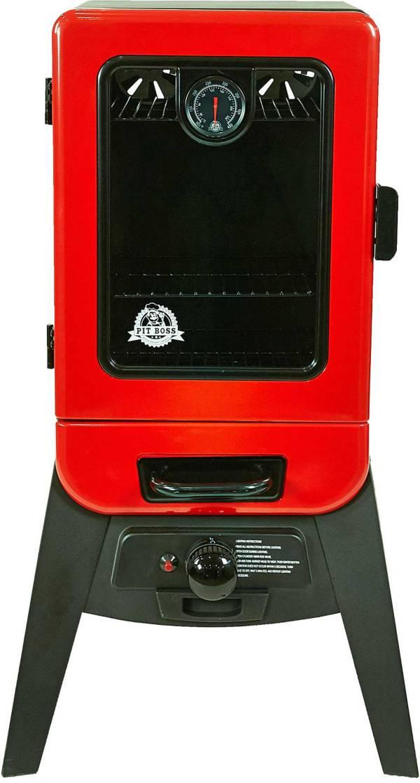 Pit Boss Red Rock 2 Gas Smoker product image