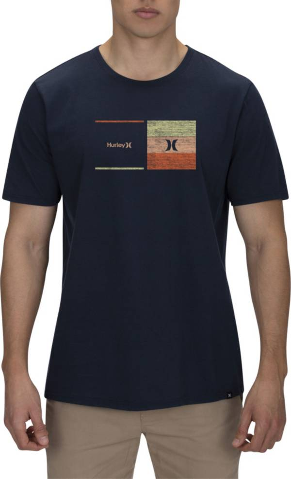 Hurley Men's Breaking Point T-Shirt product image