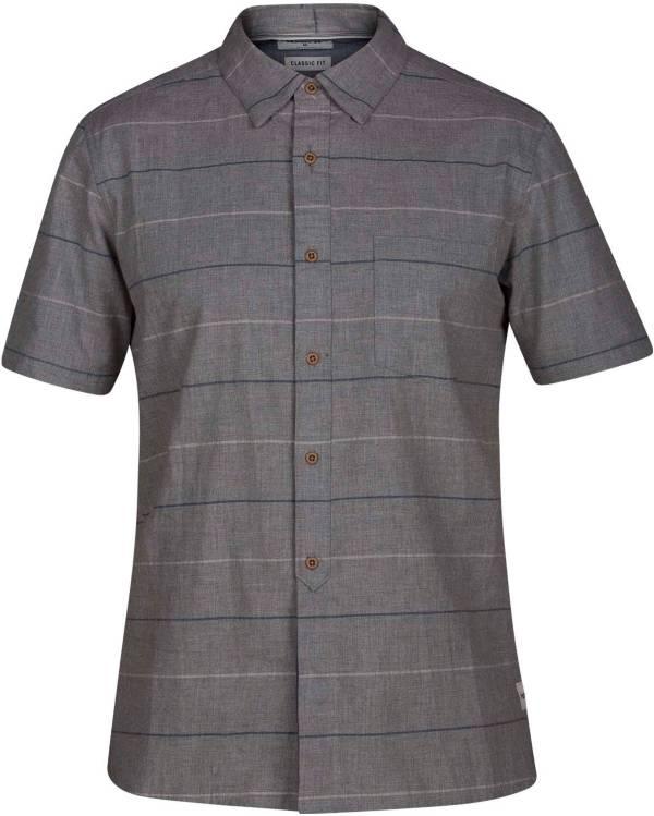 Hurley Men's Clifton Woven Short Sleeve Shirt product image