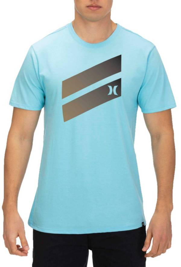 Hurley Men's Premium Icon Slash Gradient T-Shirt product image