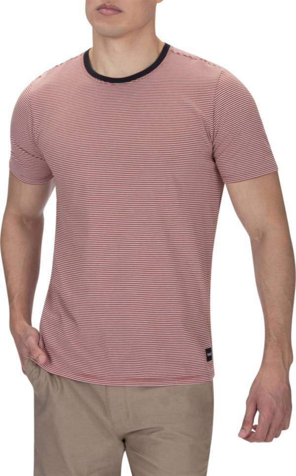 Hurley Men's Dri-FIT Harvey Stripe T-Shirt product image