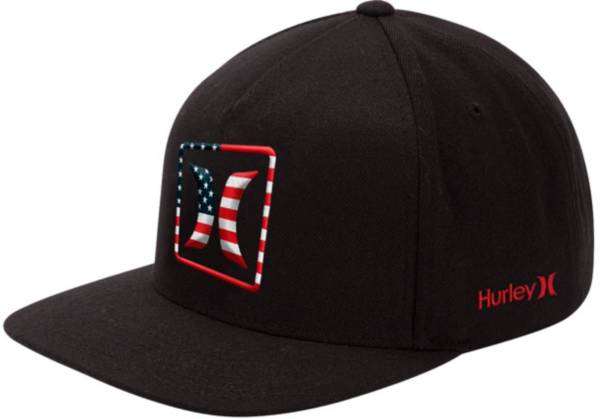 Hurley Men's Destination 2.0 Snapback Hat product image