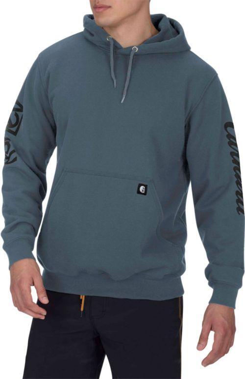 3a7f2940 Hurley Men's Carhartt OG Fleece Hoodie   DICK'S Sporting Goods