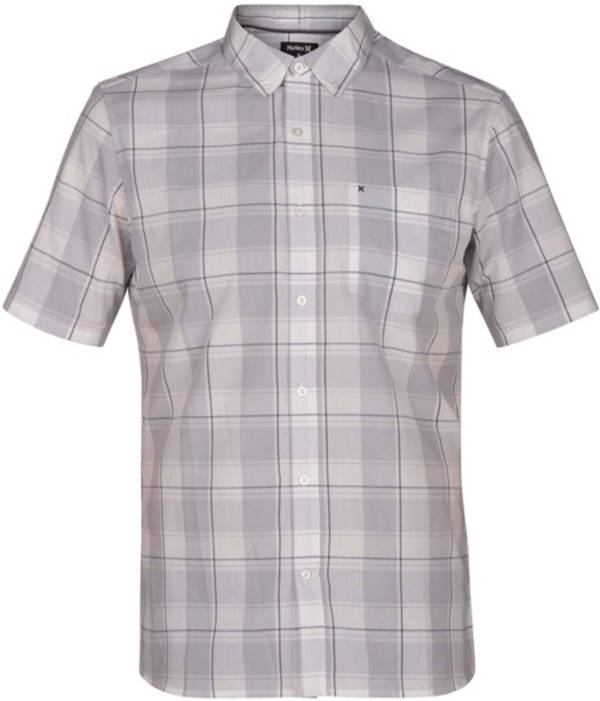 Hurley Men's Dri-FIT Castell Woven Short Sleeve Shirt product image