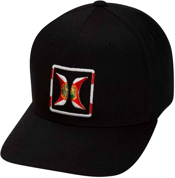 Hurley Men's Florida Flex Hat product image