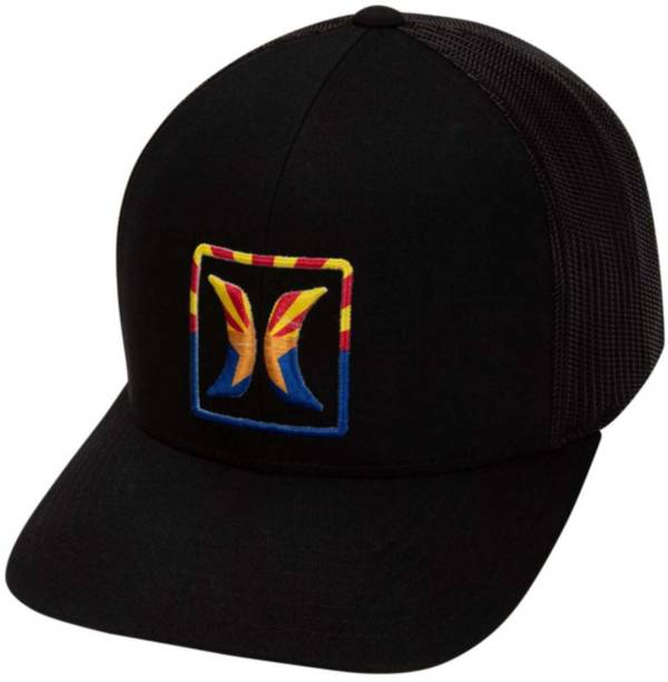 Hurley Men's Arizona Trucker Hat product image