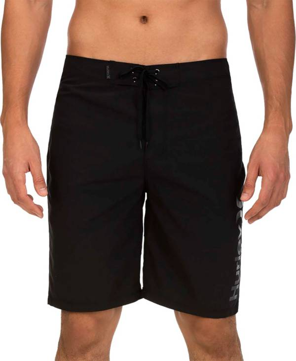 """Hurley Men's One & Only 21"""" Board Shorts product image"""