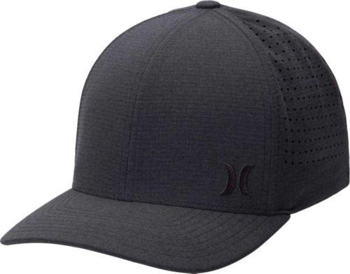 213dbacc44aeb Hurley Men s Phantom Ripstop Hat
