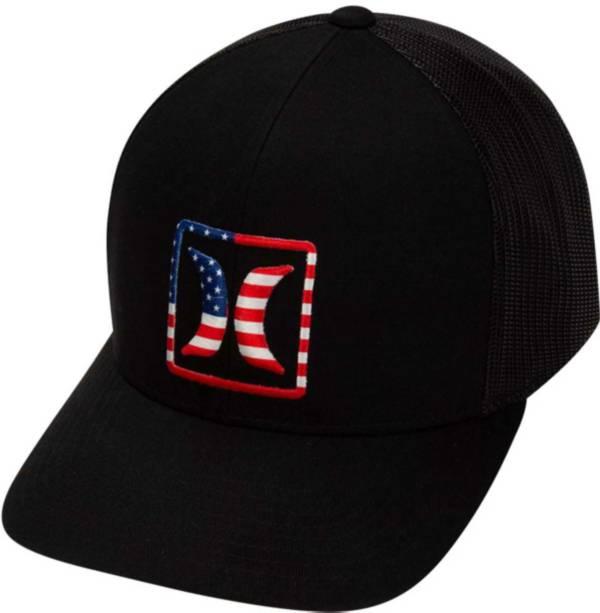 Hurley Men's USA Trucker Hat product image