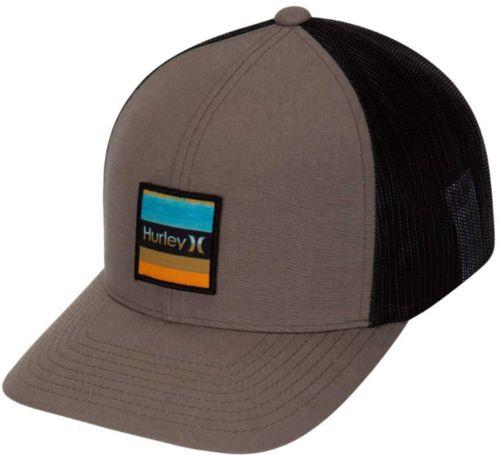 71abfbd8c77b2 Hurley Men s Overspray Hat