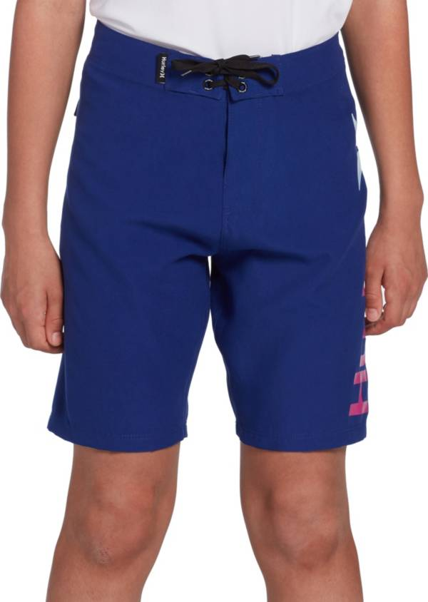 Hurley Boys' Gradient One and Only Board Shorts product image