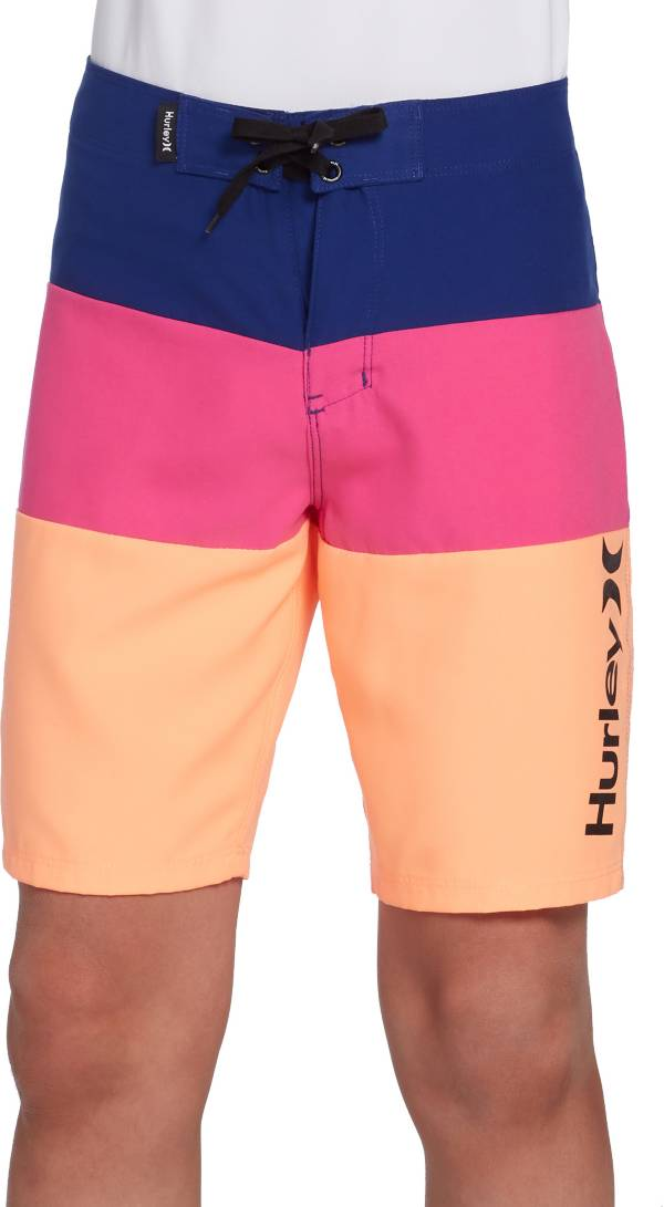 Hurley Boys Board Shorts