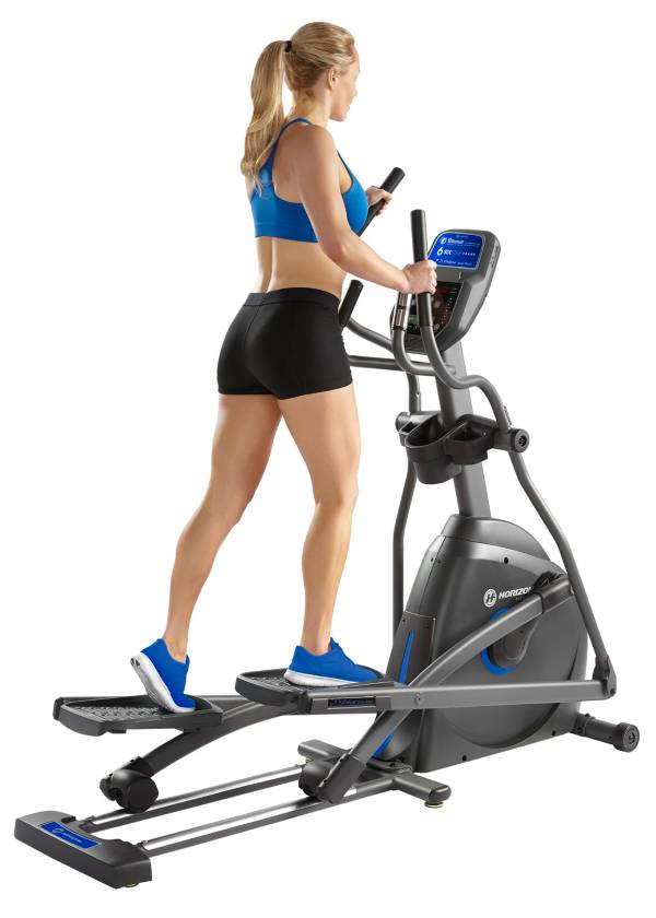 Horizon Fitness EX59 Elliptical product image
