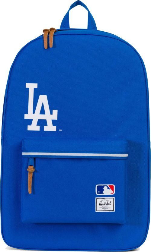 58f3a5e05a8 Herschel Los Angeles Dodgers Heritage Backpack. noImageFound. Previous