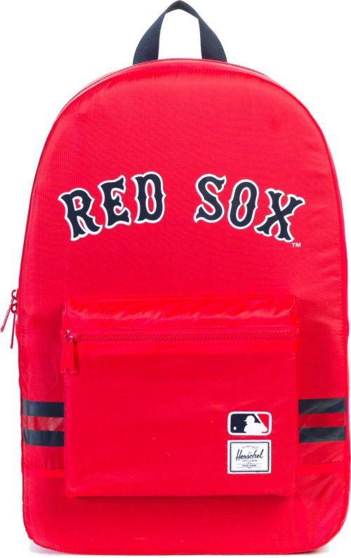 Herschel Boston Red Sox Packable Daypack Backpack. noImageFound. Previous 3930de104562f
