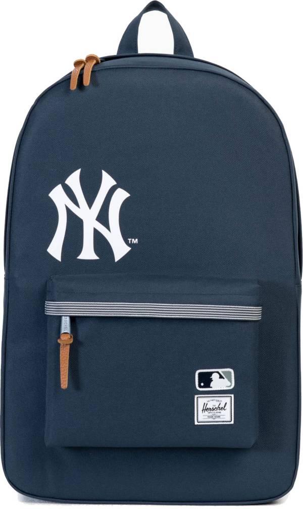 Herschel New York Yankees Heritage Backpack product image