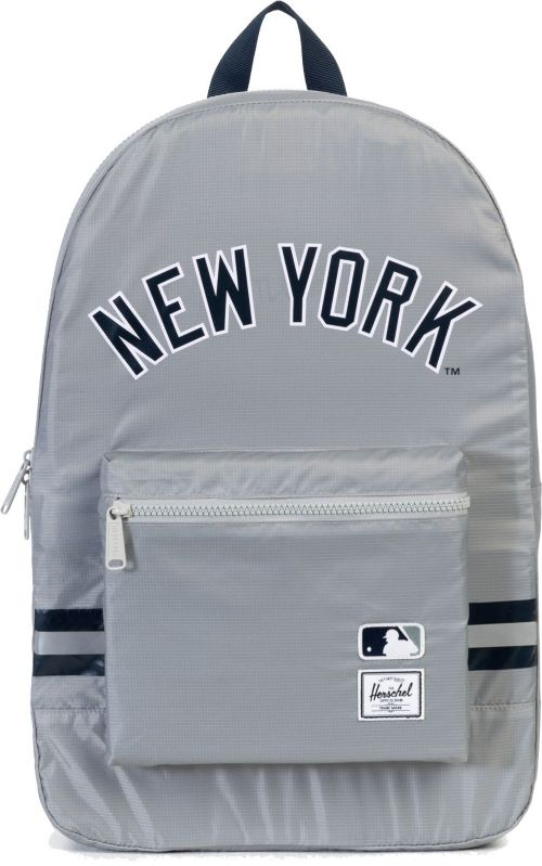 68234a4ce7 Herschel New York Yankees Packable Daypack Backpack. noImageFound. Previous