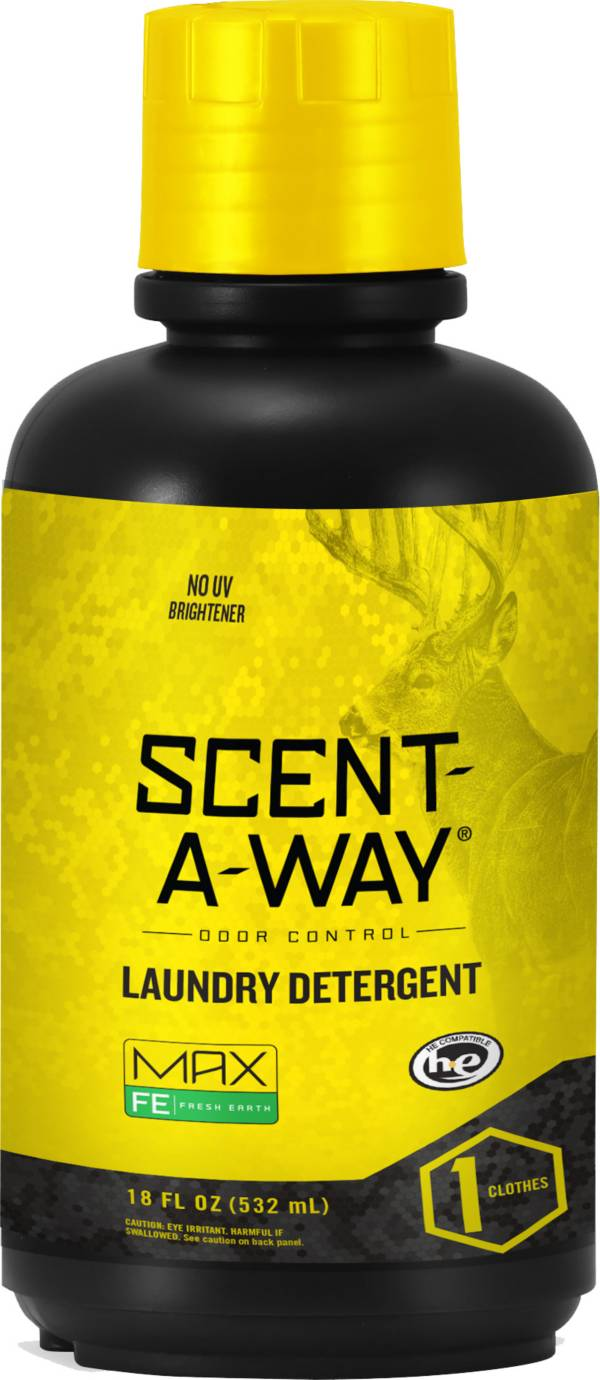 Scent-A-Way Laundry Detergent product image