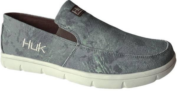 Huk Men's Brewster Boat Shoes product image