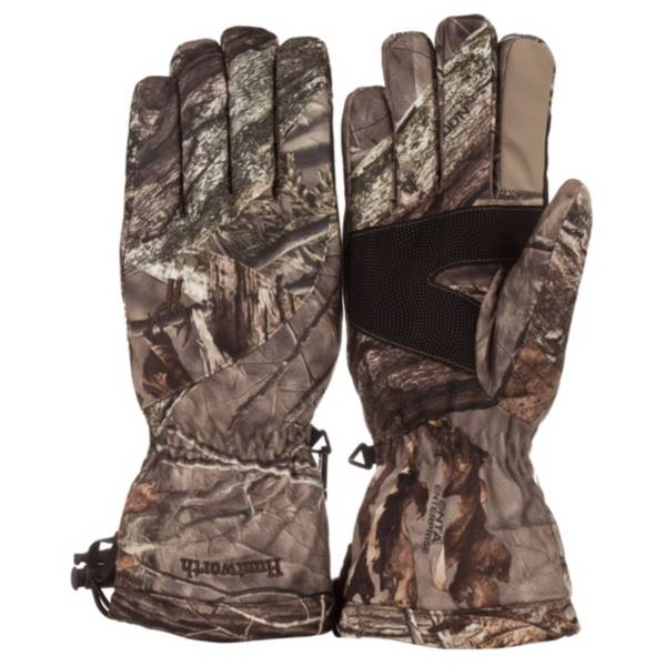 Huntworth Men's Classic Hunting Gloves product image