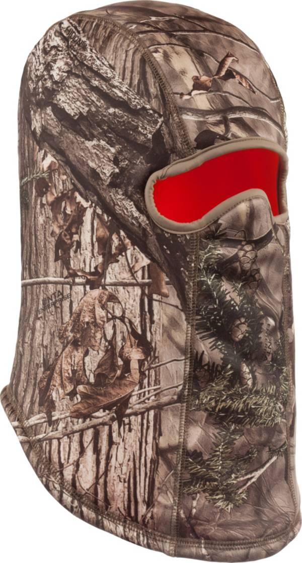 Huntworth Men's Hunting Camo/Blaze Reversible Balaclava product image