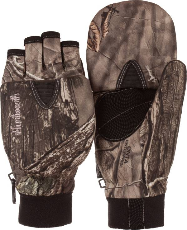 Huntworth Women's Classic Hunting Gloves product image