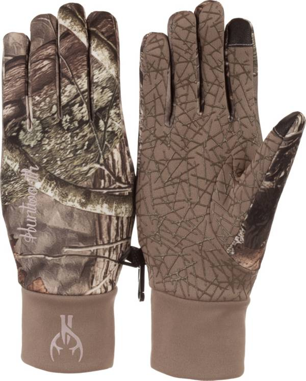 Huntworth Women's Stealth Shooters Gloves product image