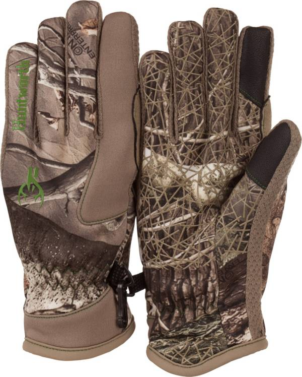 Huntworth Youth Stealth Hunting Gloves product image