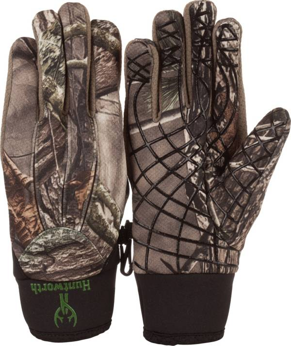 Huntworth Youth Tech Shooter's Gloves product image