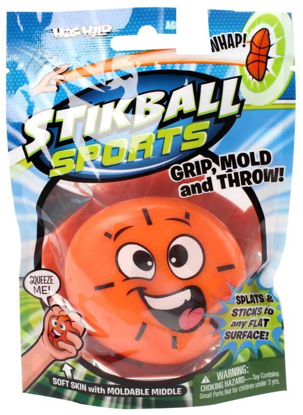 Happy Sports Stikball Basketball product image