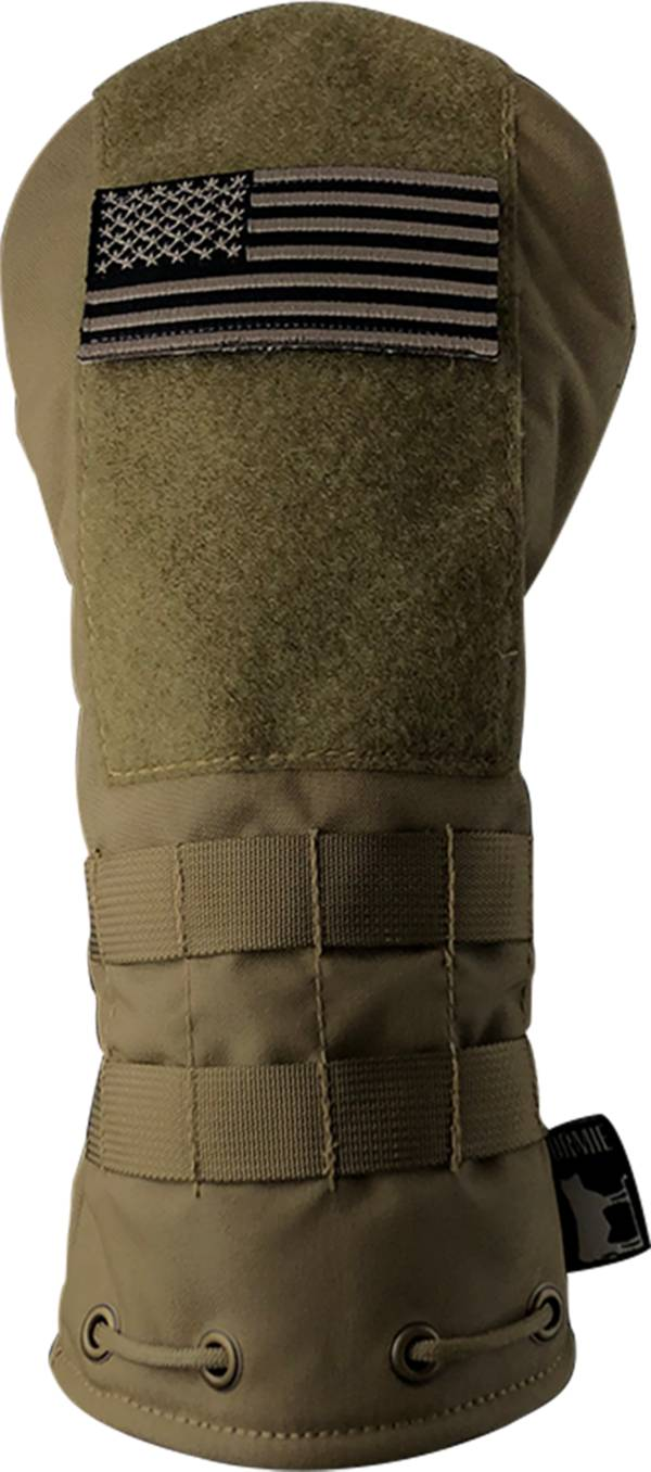 Dormie Workshop Tactical Driver Headcover product image