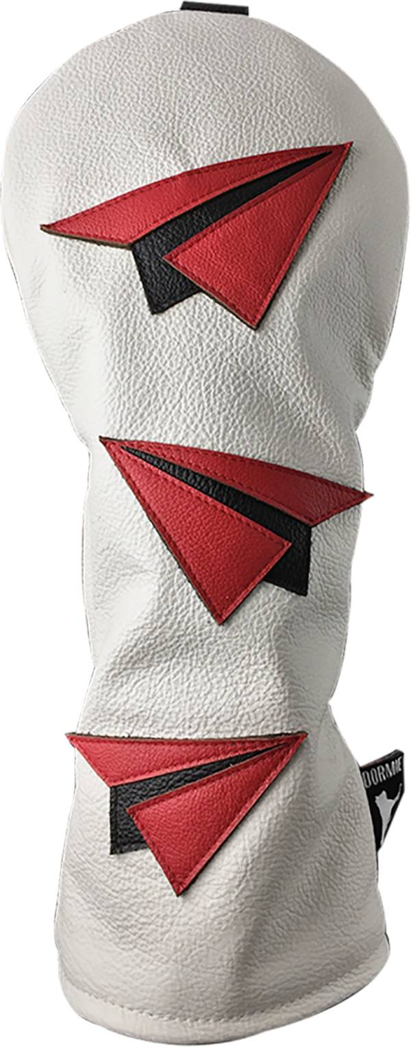 Dormie Workshop Send It! Remove Before Flight Driver Headcover product image