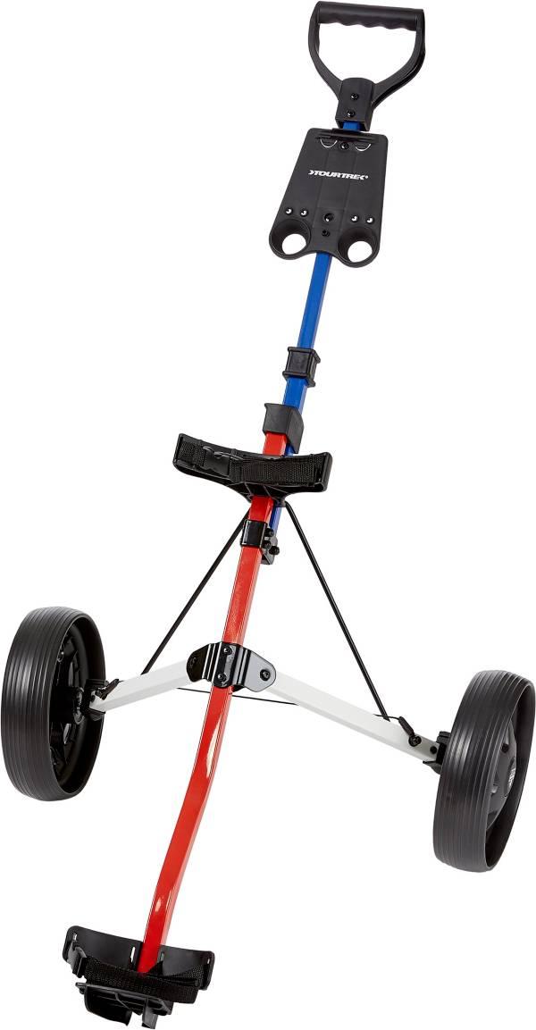 TourTrek 2018 Junior Push Cart product image